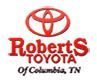 Roberts Toyota